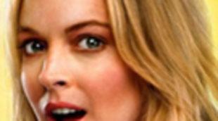 'Labor pains', lo nuevo de Lindsay Lohan