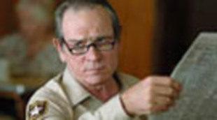 Tommy Lee Jones demanda a los productores de 'No es país para viejos'