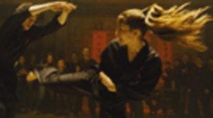 'Fighter', artes marciales danesas