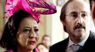 'Perdiendo el norte' repite en el número uno en una taquilla española a la deriva