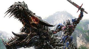 'Transformers: La era de la extinción' es la película más rentable de 2014