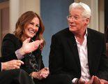 El reparto de 'Pretty Woman' se reúne para celebrar su 25 aniversario