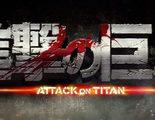Primer tráiler de 'Ataque a los titanes' con actores reales