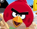 La película de 'Angry Birds' contará con un estratosférico presupuesto de marketing