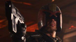 Alex Garland asegura que no habrá secuela de 'Dredd'