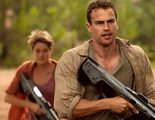 'La serie Divergente: Insurgente' se impone en la taquilla estadounidense con datos similares a su predecesora