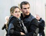 Tráiler de 'Divergent Games: Part 1', todas las sagas distópicas juveniles unidas en una sola película