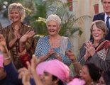 'El nuevo exótico Hotel Marigold': Carpe diem