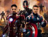 'Vengadores: la era de Ultrón' presenta un nuevo 'detrás de las cámaras'
