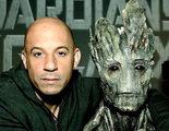 Groot ayudó a Vin Diesel a superar la muerte de Paul Walker