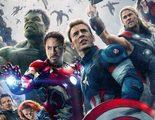 'Vengadores: La era de Ultrón' estrena nuevo spot internacional con mucho Hulk y Hulkbuster