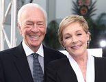 Julie Andrews y Christopher Plummer se juntan para celebrar el 50 aniversario de 'Sonrisas y lágrimas'