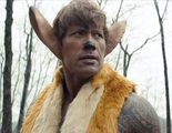 Dwayne Johnson es un violento Bambi en el remake para 'Saturday Night Live'