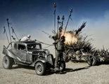 El caos se apodera del nuevo clip de 'Mad Max: Furia en la carretera'