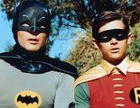 Adam West y Burt Ward participarán en una película animada basada en su serie de 'Batman' de 1966