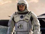 'Interstellar' presenta más de 90 minutos de 'cómo se hizo'