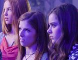Las Bellas, dispuestas a sacudir el mundo en el nuevo póster de 'Dando la nota - Aún más alto'