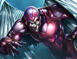 Desvelada la aparición de Ángel en 'X-Men: Apocalypse' gracias a un concept art