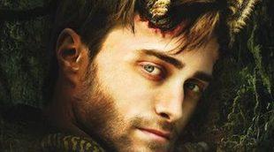 Tráiler y póster en castellano de 'Horns' con un cornudo Daniel Radcliffe