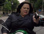 Nuevo tráiler de 'Espías' con Melissa McCarthy, Jason Statham y Jude Law