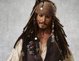 Johnny Depp regresará al rodaje de 'Piratas del Caribe 5' a mediados de abril