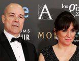 Antonio Resines será presidente de la Academia de Cine al ser el único candidato