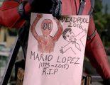 'Masacre (Deadpool)' mata a Mario Lopez para dejar clara su clasificación 'R'