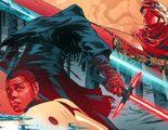 Nuevos rumores sobre los villanos de 'Star Wars: Episodio VII - El despertar de la fuerza'