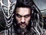 Jason Momoa habla sobre 'La Liga de la Justicia' y su personaje Aquaman