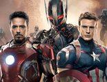 Los actores de 'Vengadores: La era de Ultrón' se divierten en un nuevo 'detrás de las cámaras'