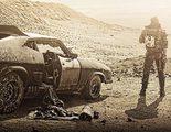 Tom Hardy firma para rodar tres películas más de 'Mad Max'