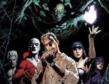 Guillermo del Toro habla sobre 'La Liga de la Justicia Oscura'