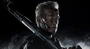 Arnold Schwarzenegger agradece no haber salido en 'Terminator Salvation'