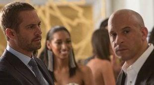 'Fast & Furious 7' arrasa en la taquilla estadounidense y se convierte en el mejor estreno en un mes de abril