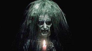 Sesión de espiritismo en el nuevo clip de 'Insidious Capítulo 3'