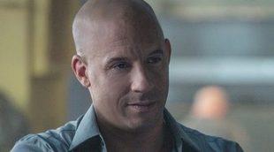 'Fast & Furious 7' es número uno en la taquilla española pero no supera los datos de estreno de 'Cincuenta sombras de Grey'
