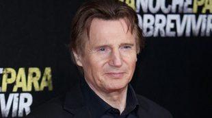 """Liam Neeson, de 'Una noche para sobrevivir': """"No me agrada la etiqueta de estrella de acción"""""""