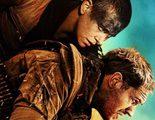 'Mad Max: Furia en la carretera' estrena nuevos pósters