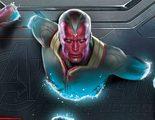 Los Vengadores y Visión por fin juntos en un nuevo banner promocional de 'Vengadores: La era de Ultrón'