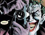Jared Leto rinde homenaje al Joker fotografiando al reparto de 'Escuadrón Suicida'