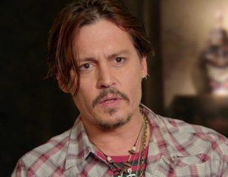 """Johnny Depp, de 'Mortdecai': """"Paul Bettany es una de las personas más graciosas que jamás he conocido"""""""