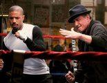 Primera imagen oficial de 'Creed', el spin-off de 'Rocky'