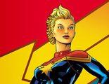 Las guionistas de 'Guardianes de la Galaxia' y 'Del revés' negocian escribir 'Captain Marvel'