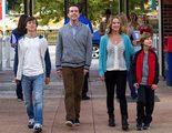 Primeras imágenes de la secuela de 'Las vacaciones de una chiflada familia americana'