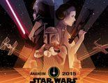 La Star Wars Celebration podrá seguirse en directo en streaming por primera vez
