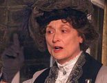 Primer teaser tráiler de 'Suffragette', con Meryl Streep y Carey Mulligan