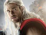 Chris Hemsworth confirma su participación en las dos películas de 'Vengadores: Infinity War'