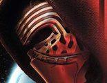 Un mejor vistazo a Kylo Ren en nuevos pósters artísticos de 'Star Wars: Episodio VII - El despertar de la Fuerza'
