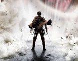 La destrucción protagoniza el nuevo tráiler y pósters de 'Ataque a los titanes'