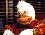 George Lucas cree que Marvel debería hacer una película de Howard the Duck